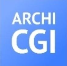 @archicgi Cover Image