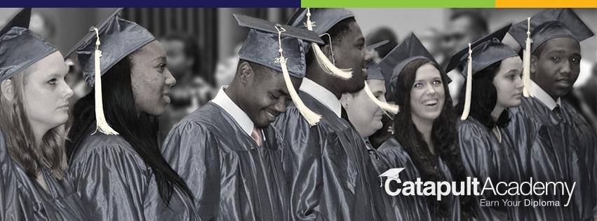 Catapult Academy (@catapultacademy) Cover Image