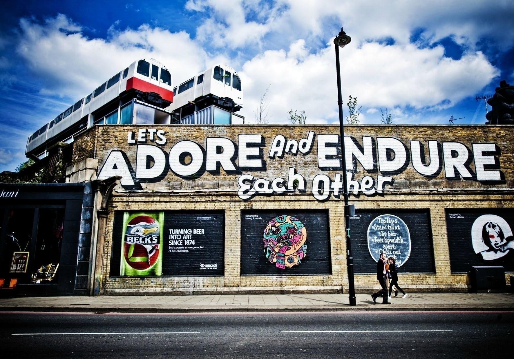 East London (@eastlondon) Cover Image