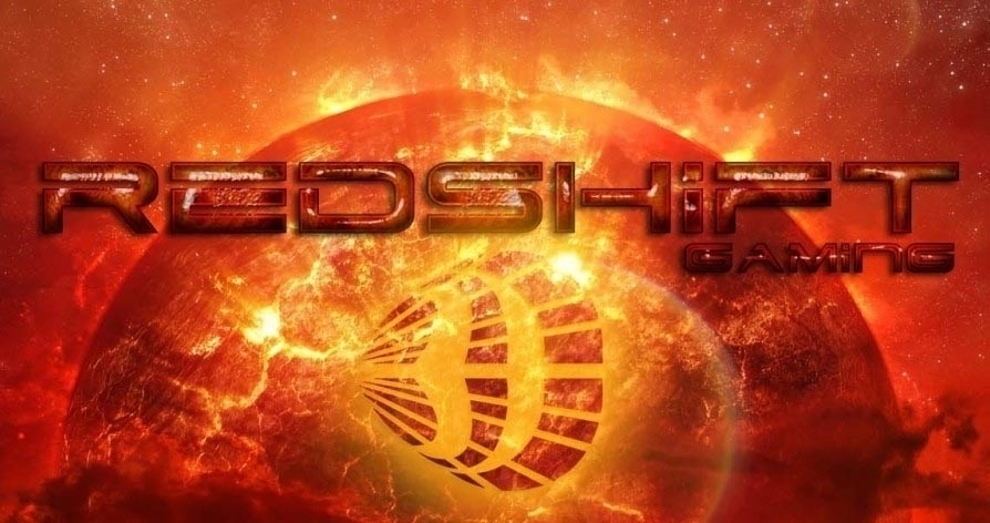 RedShift Gaming (@redshiftgaming) Cover Image