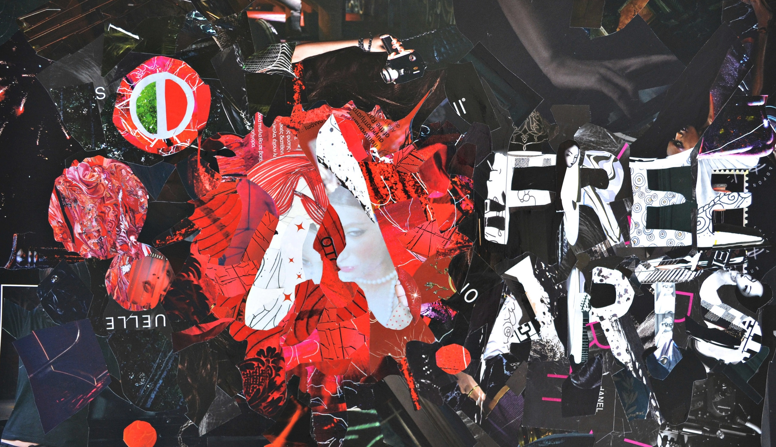 @freearts Cover Image