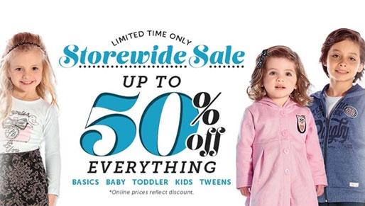 Children Apparel Store (@childrenapparelstore) Cover Image