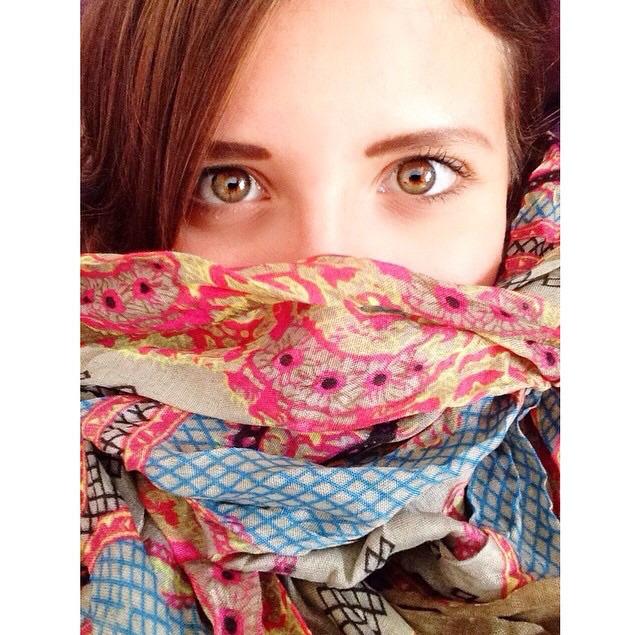 Sara Gonzalez (@saraegm) Cover Image