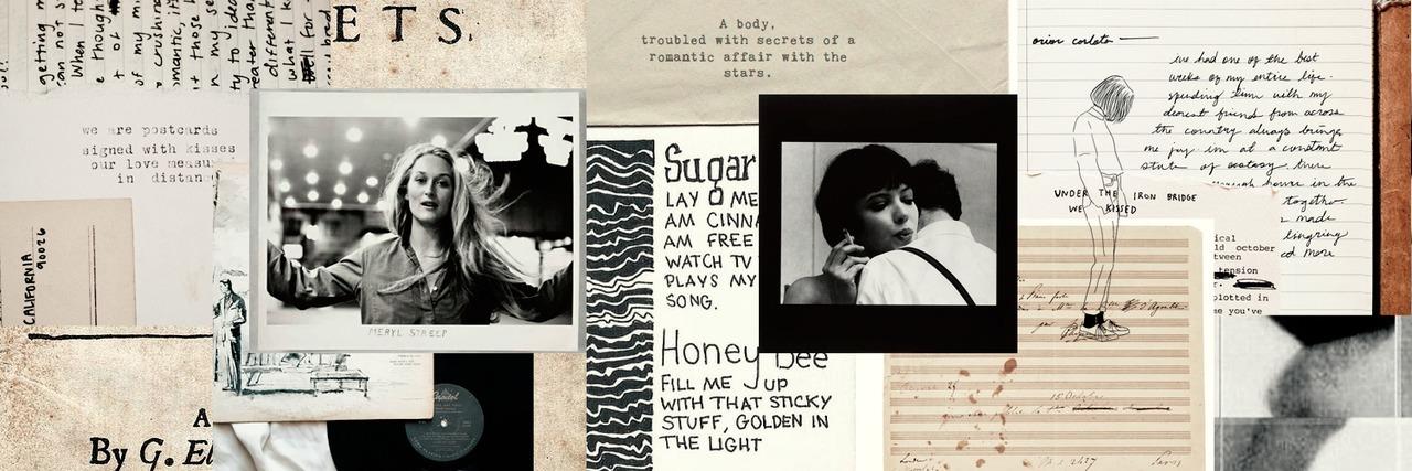 Mia Colson Baker (@tfmta) Cover Image