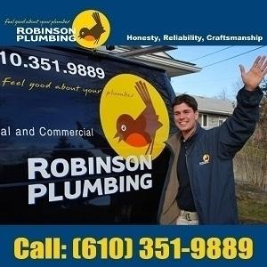 Robinson Plumbing (@robinsonplumbing) Cover Image