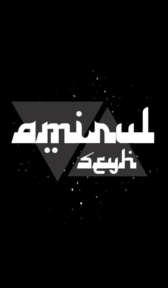 (@amirulseyh) Cover Image