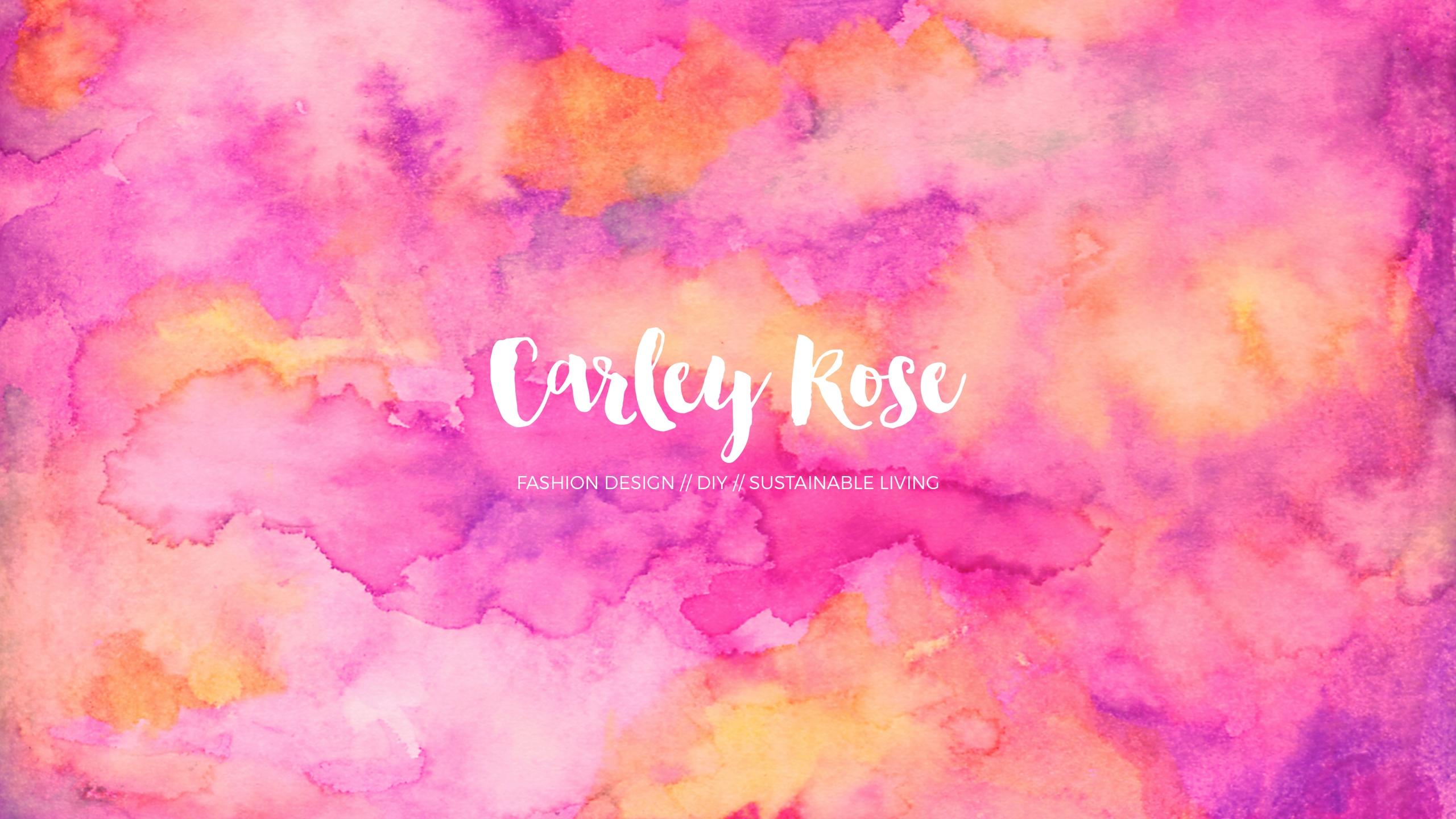 Carley Rose (@carleyrose) Cover Image
