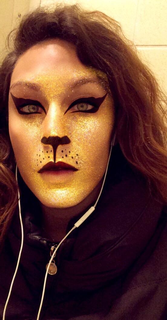 @lionessblack Cover Image