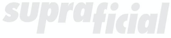 supraficial (@supraficial) Cover Image