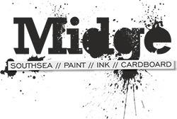 Midge (@thisismidge) Cover Image
