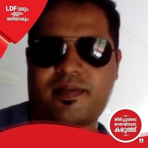 @haripksh Cover Image