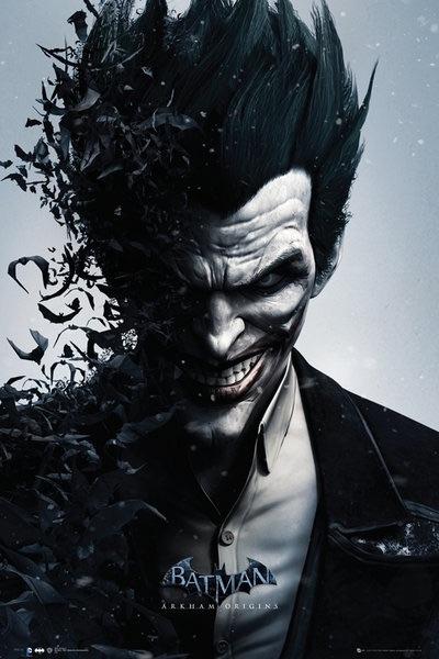 @joker-laugh Cover Image