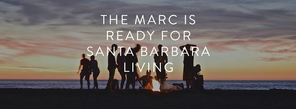 The Marc (@livethemarc) Cover Image