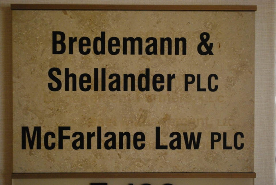 Bredemann & Shellander, PLC (@bredemannshellanderplc) Cover Image