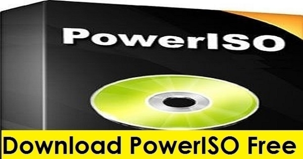 @poweriso1 Cover Image