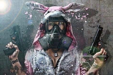 Alyscia Marie (@destroyalysciadestroy) Cover Image