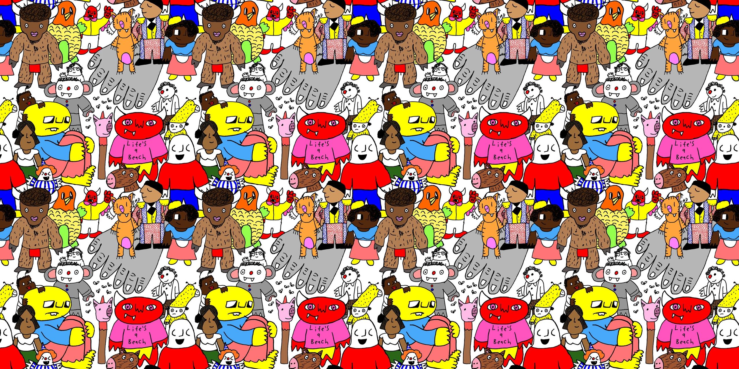 Ricky Bardy (@rickybardy) Cover Image