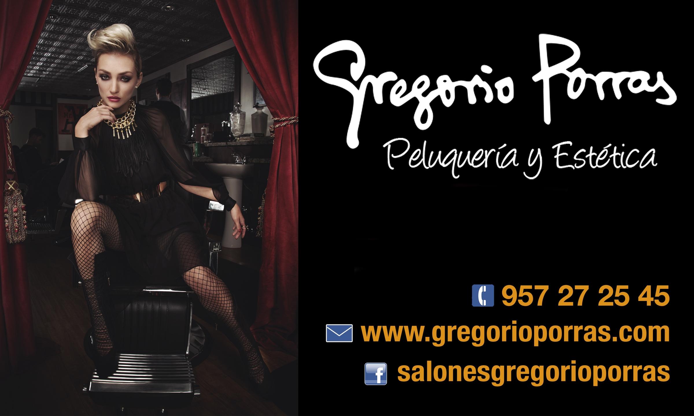 Gregorio Porras Peluqueria (@gregorioporras) Cover Image