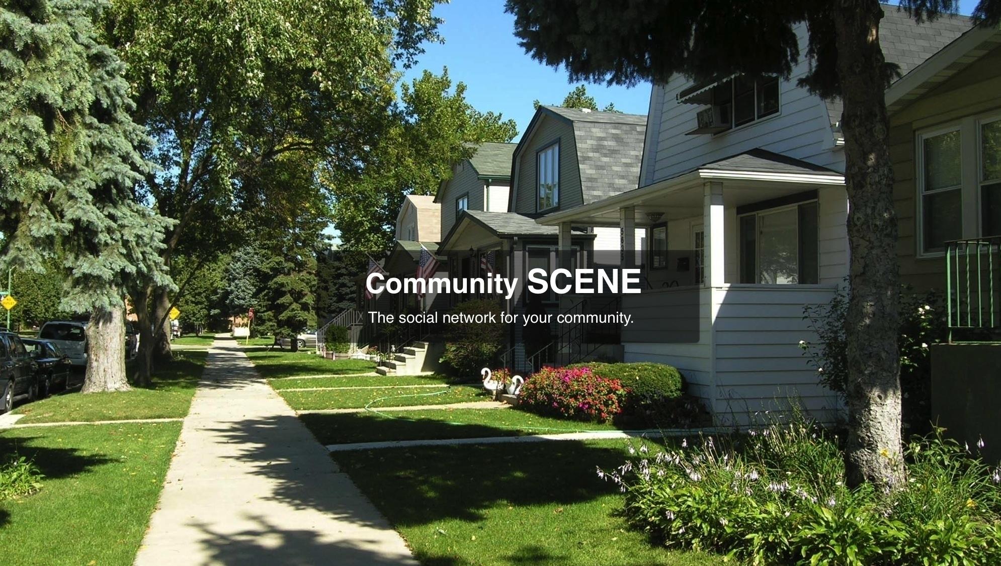Community Scene (@communityscene) Cover Image