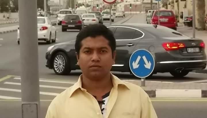 Syed Moinuddin Ashraf (@smashraf82) Cover Image