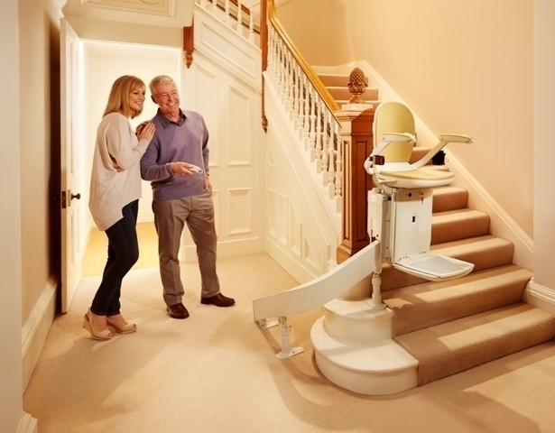 Stair Lifts Texas Inc. (@stairliftstexas) Cover Image