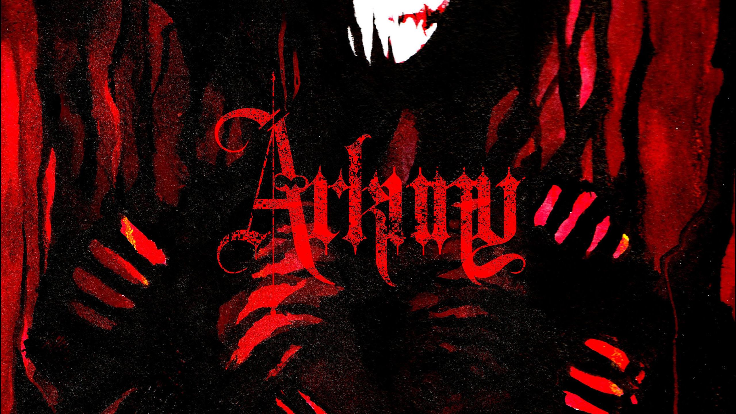 (@arkuny) Cover Image