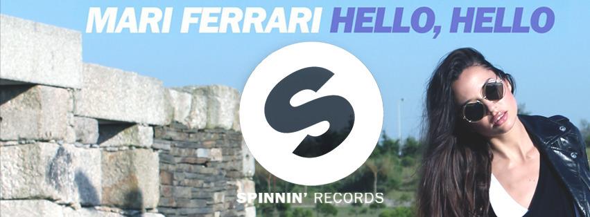 MΛRl FERRΛRl (@immariferrari) Cover Image