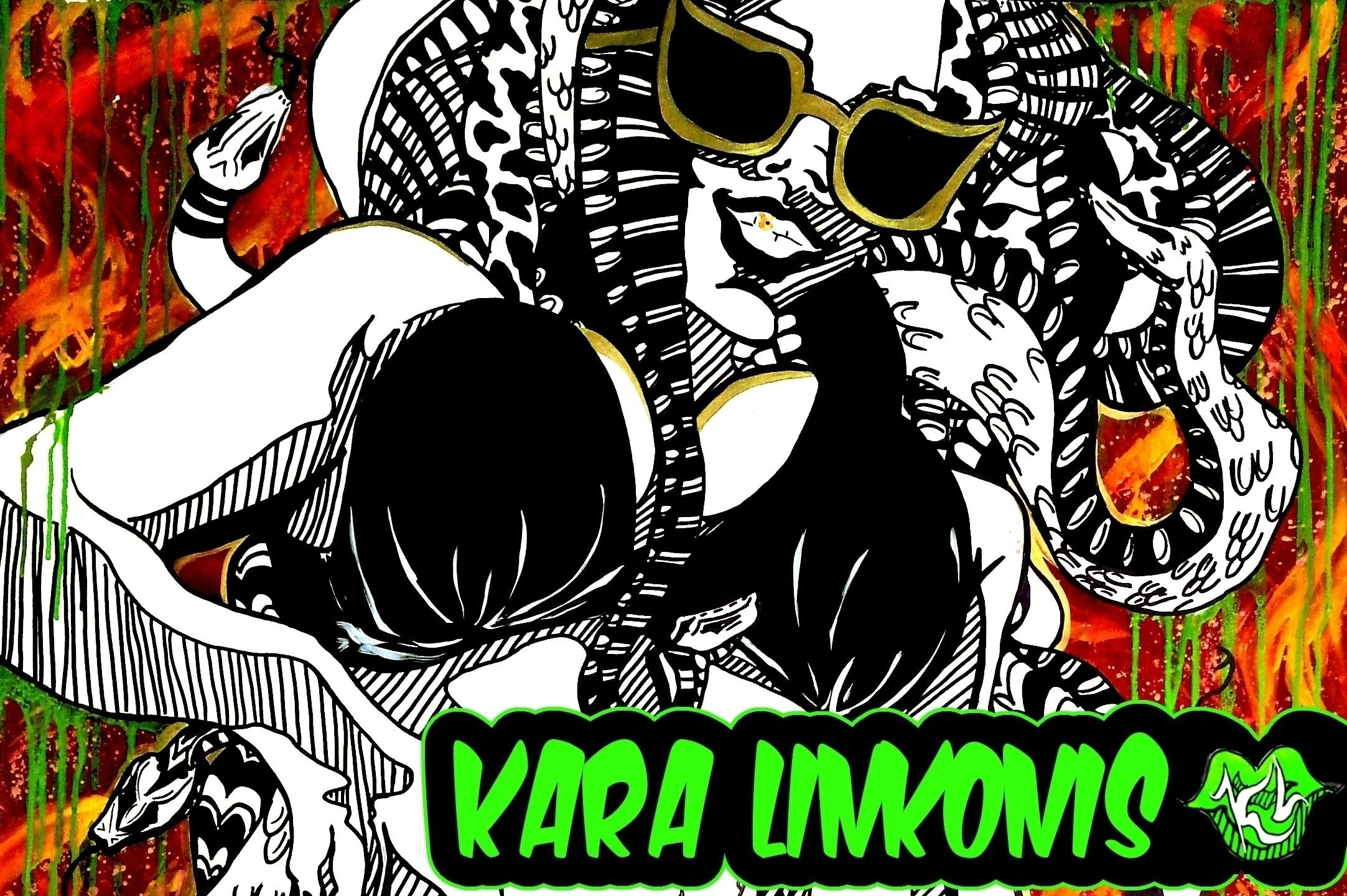 Kara Linkonis (@karalinkonis) Cover Image
