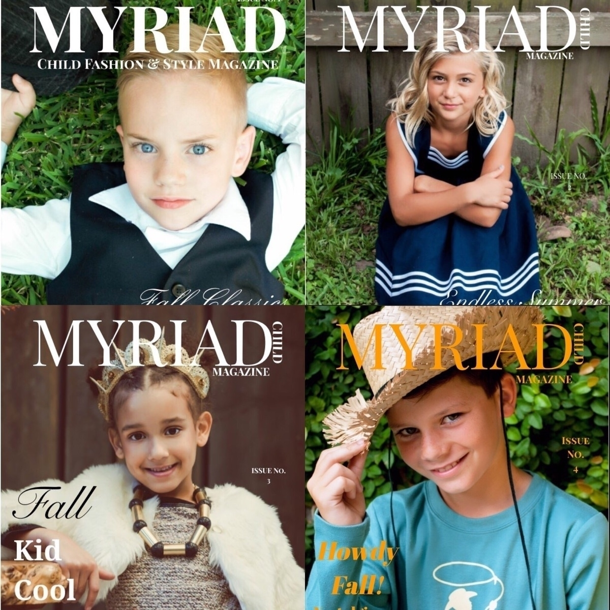 Myriad Child Magazine (@myriadchildmagazine) Cover Image