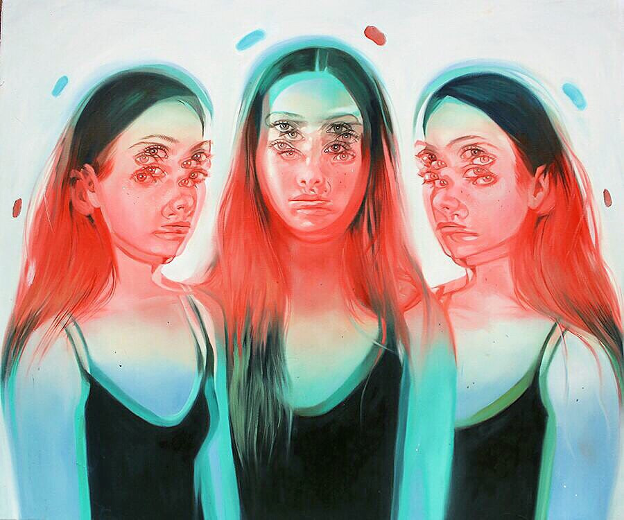 Alex Garant Art  (@alexgarantart) Cover Image