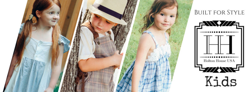 Holton House Kids (@holtonhousekids) Cover Image