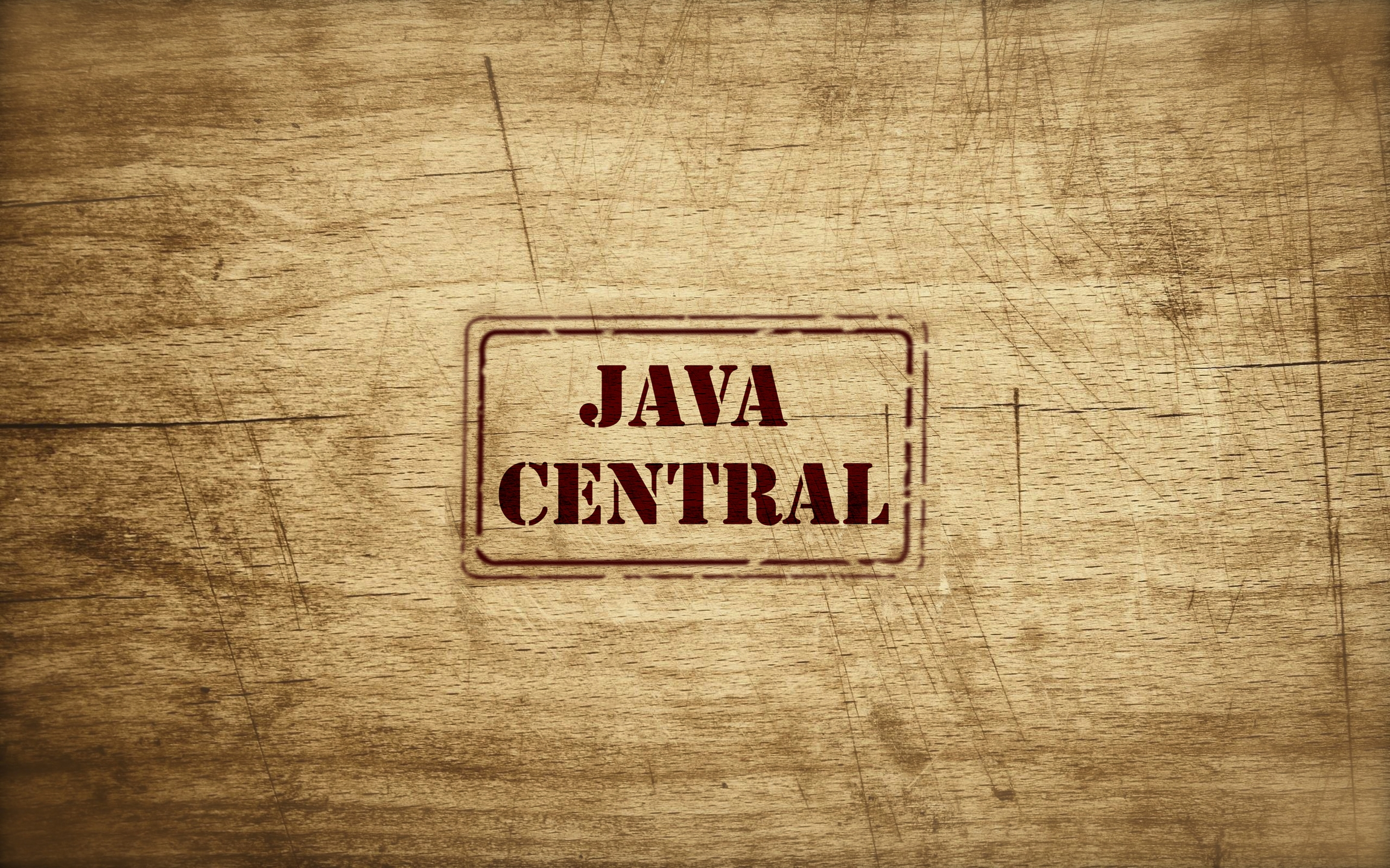 Java Central (@javacentral) Cover Image