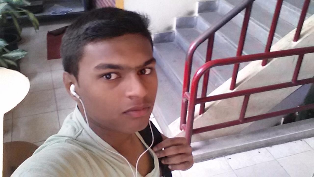 Santhosh (@santhoshjhappy) Cover Image
