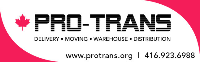 Pro-Trans International Corporation (@protranstoronto) Cover Image