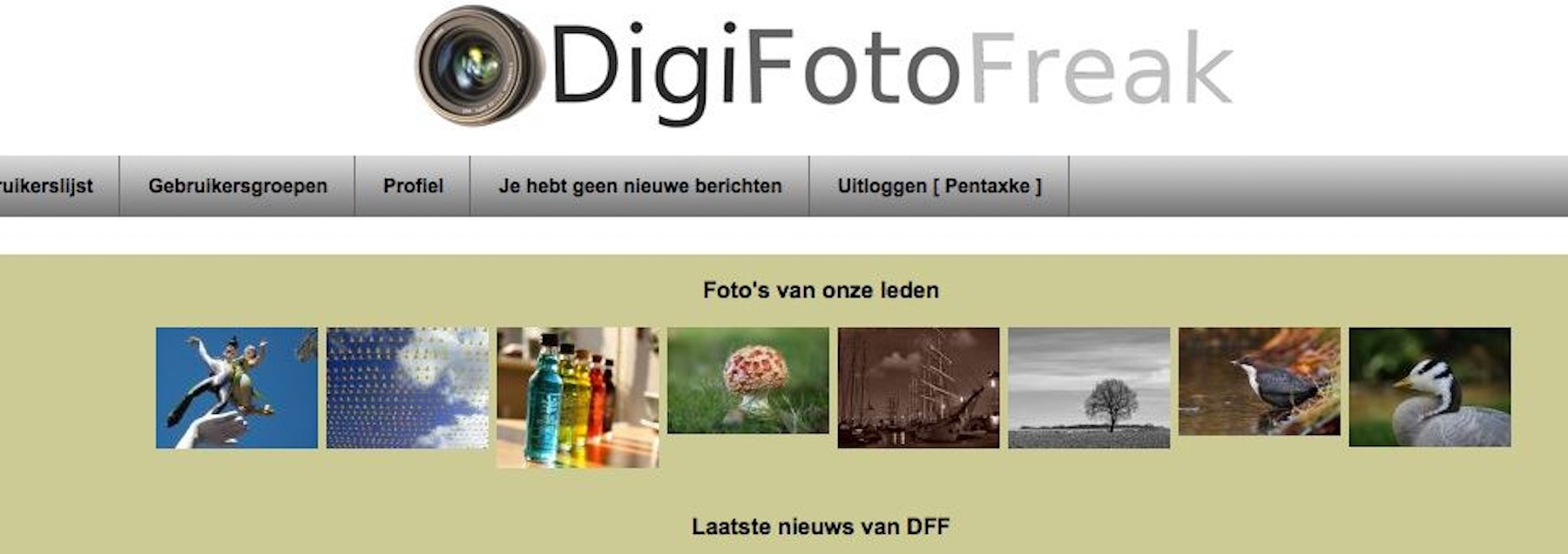 (@digifotofreak) Cover Image