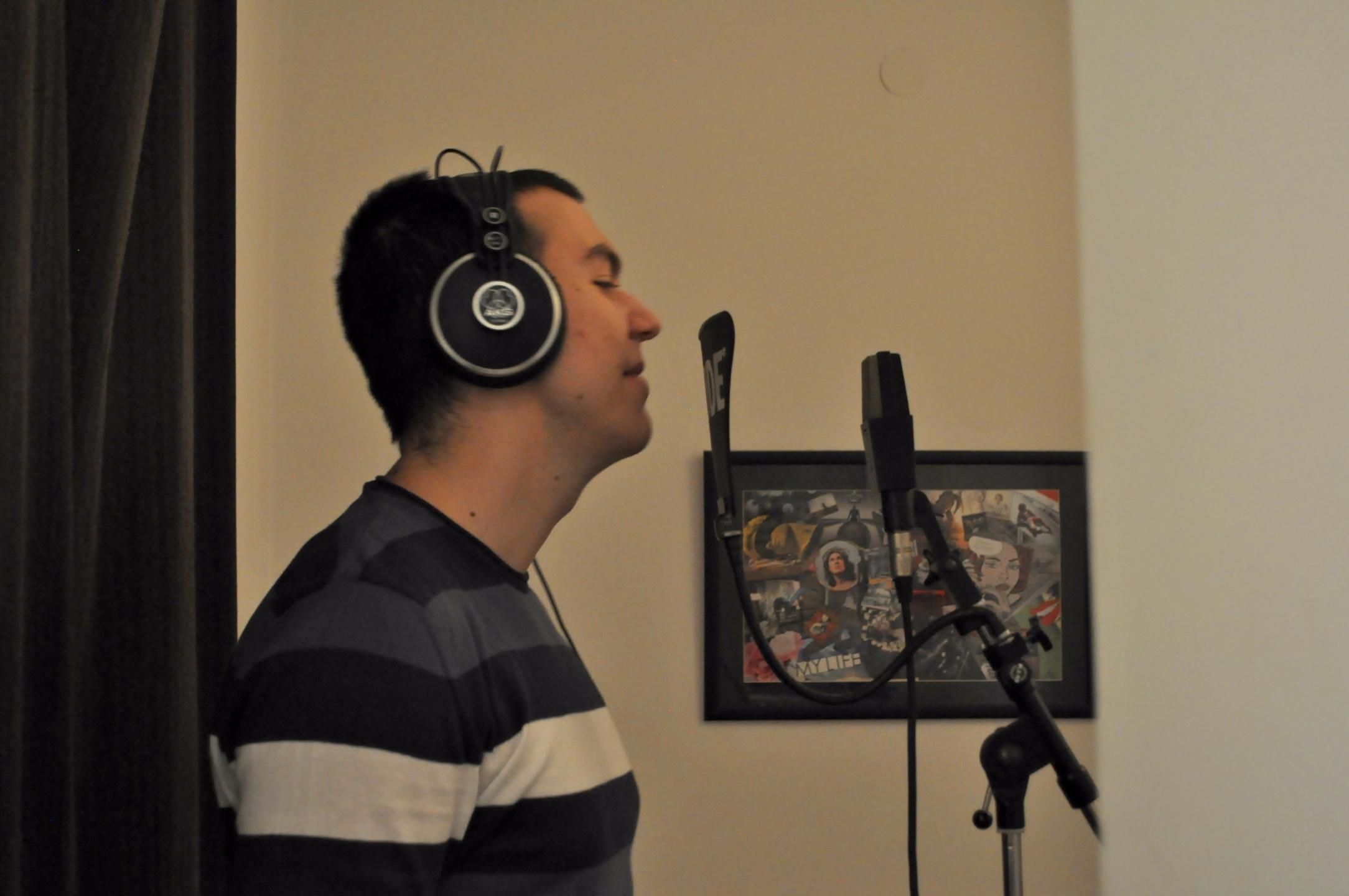 Aleksandar Popovic (Alexander Audiolab) (@salepopovic) Cover Image