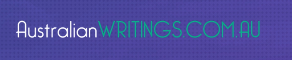 Australian Writings (@australianwritings) Cover Image