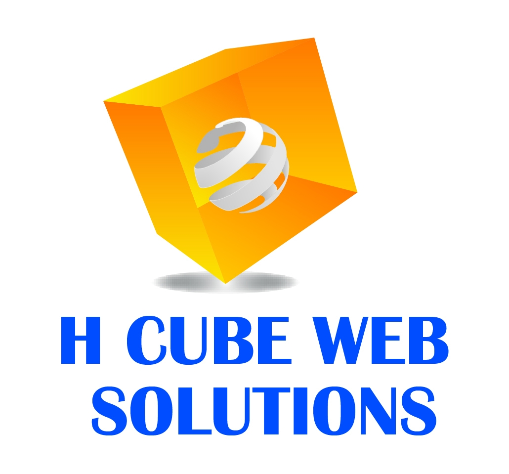 H Cube Web Solutions (@hcubewebsolutions) Cover Image