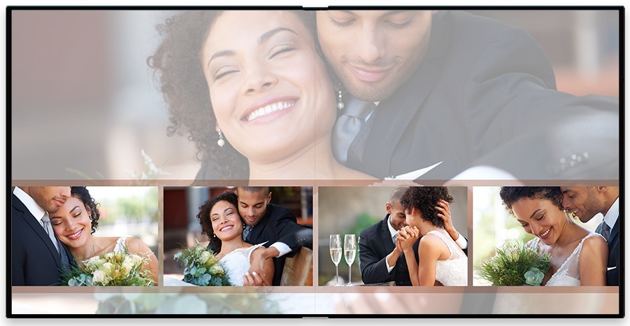 @weddingalbums Cover Image