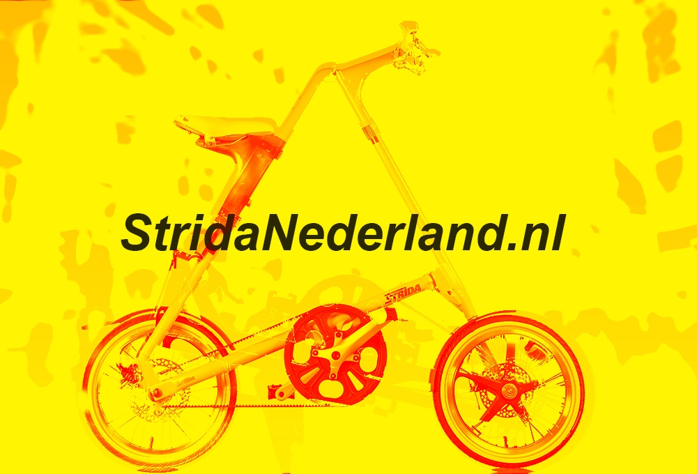 StridaNederland.nl (@stridanederland) Cover Image