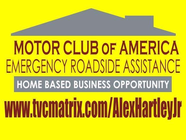 MCA Emergency Roadside Assistance  (@mcamotorclubamerica) Cover Image