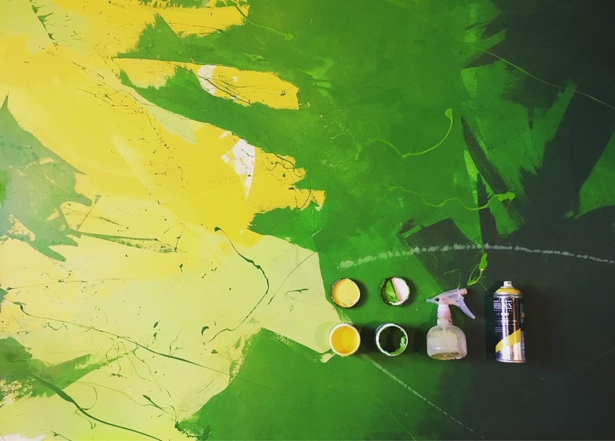 i am Detour (@iamdetour) Cover Image