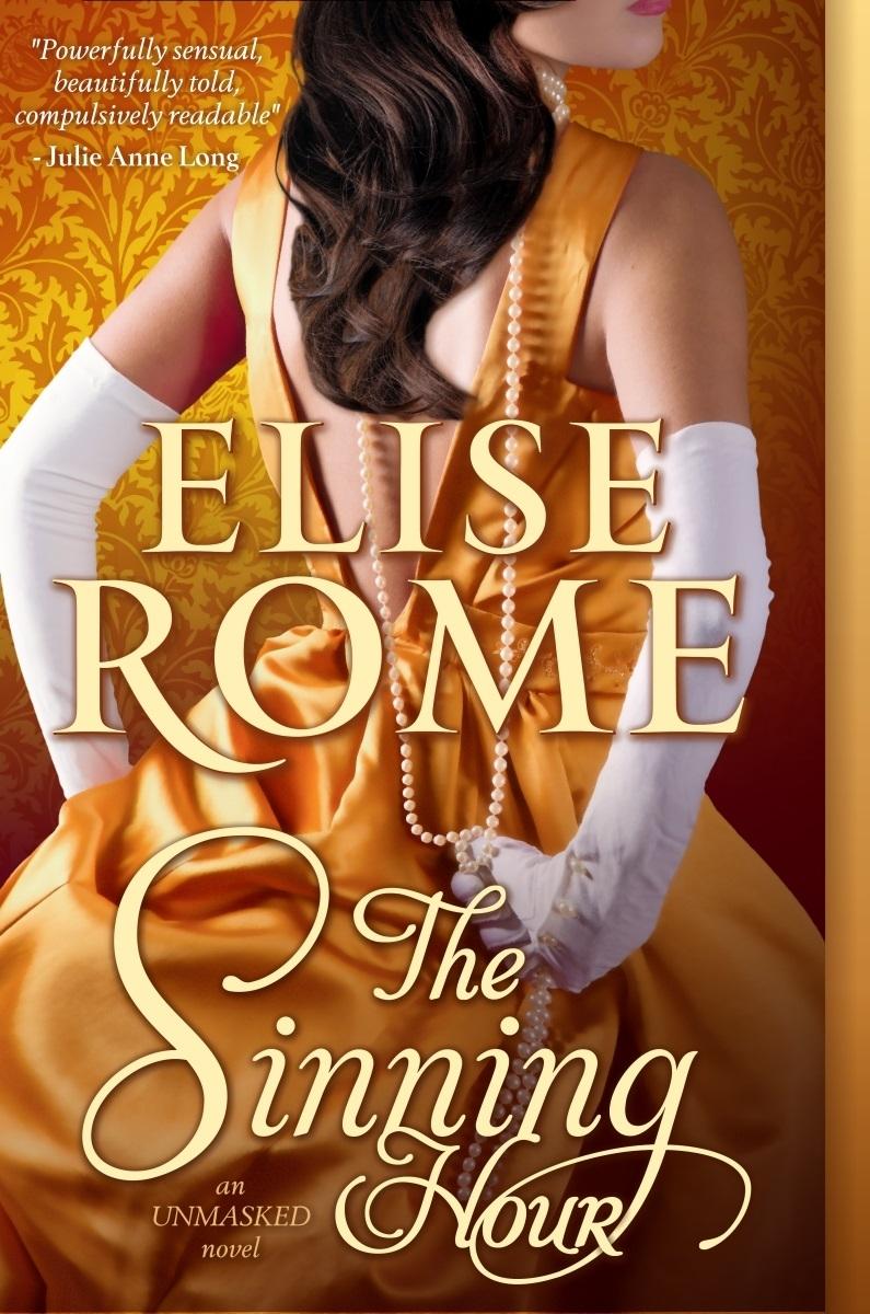 Elise Rome (@eliserome) Cover Image