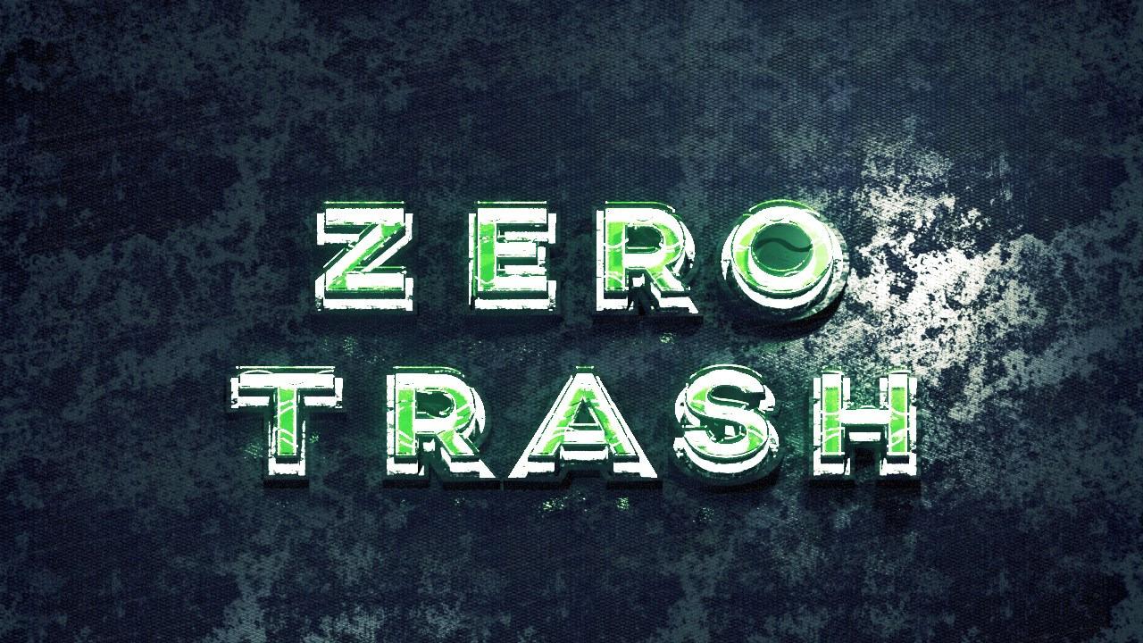(@zerotrash) Cover Image