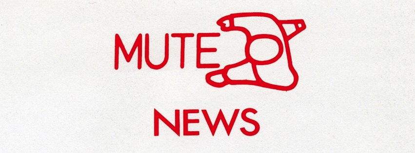 Mute Records (@muterecs) Cover Image