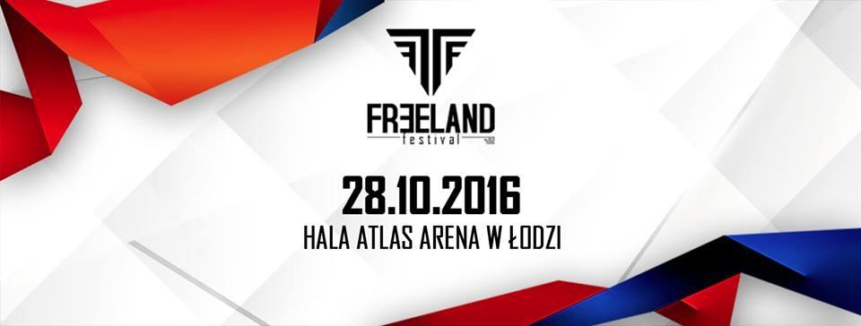 Freeland Festival (@freelandfestival) Cover Image