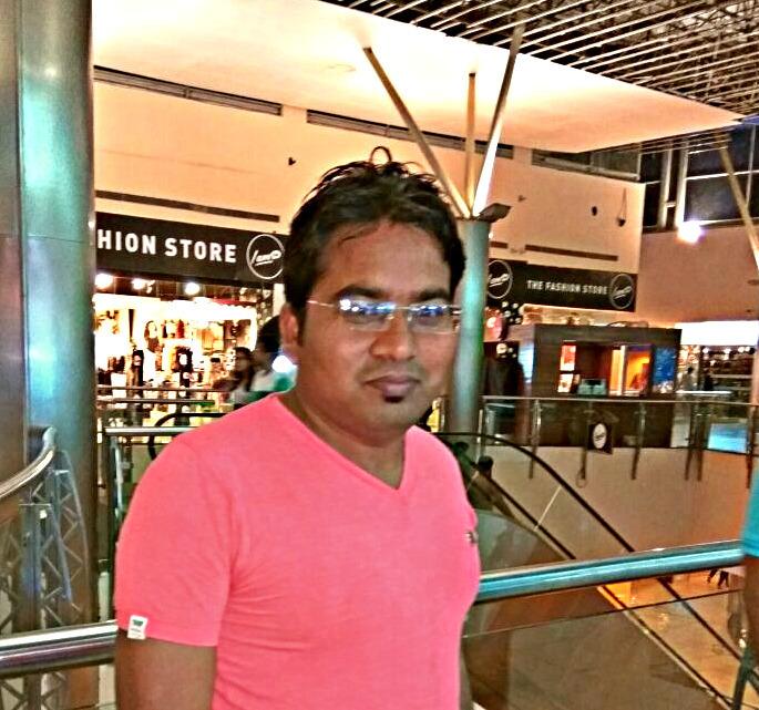Pradeep Kumar (@pradeep22988) Cover Image