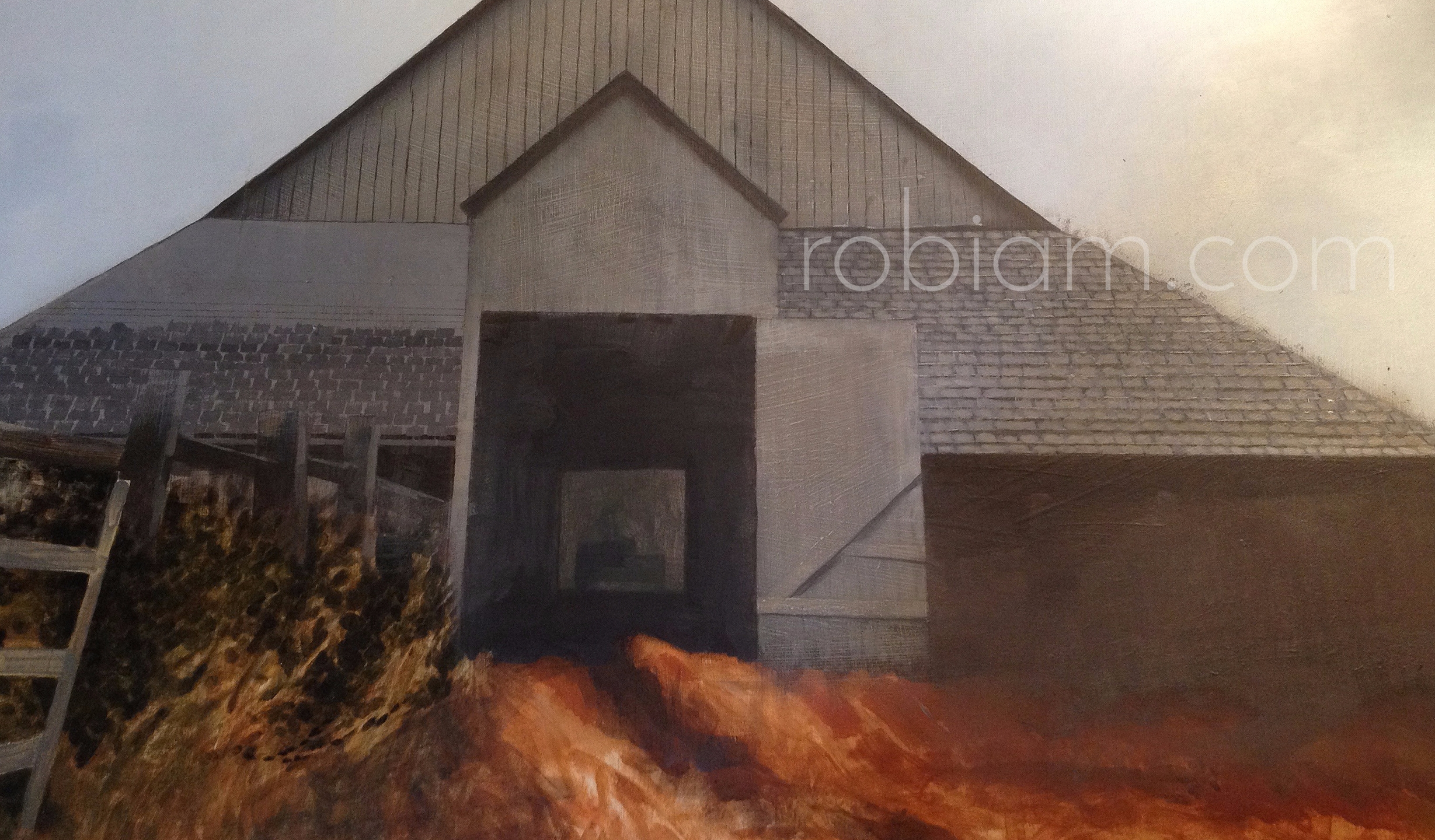 rob weideman (@robiam) Cover Image