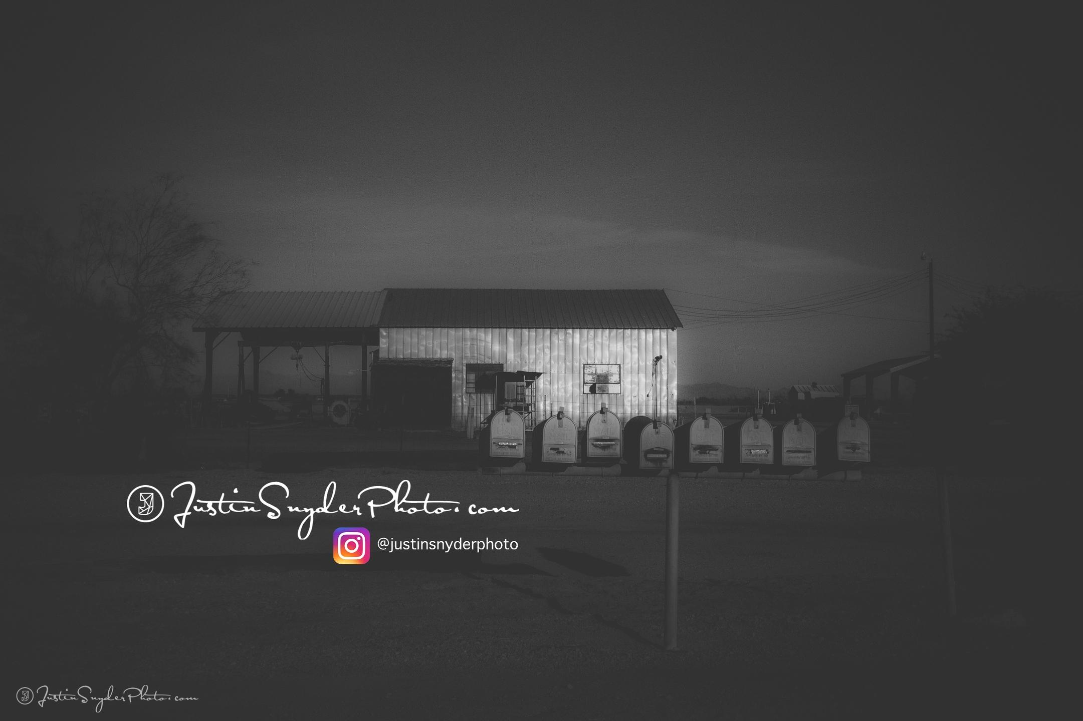 Justin Snyder Photo (@justinsnyderphoto) Cover Image