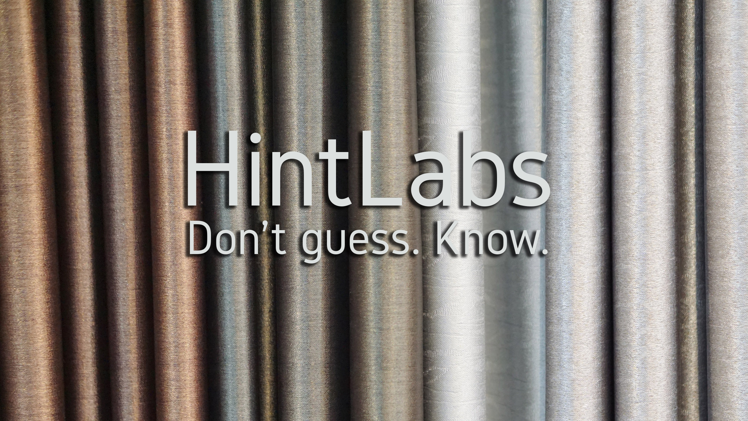 HintLabs (@hintlabs) Cover Image